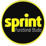 Sprint Functional Studio - logo