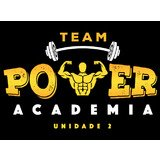 Team Power Unidade 2 - logo