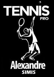 Alexandre Simis Tênis