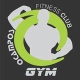 Gimnasio Ocampos Fitness Club - logo