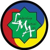 Leadership Martial Arts 1 - logo