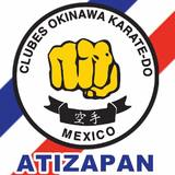 Okinawa Atizapán (Rincon De La Montaña) - logo