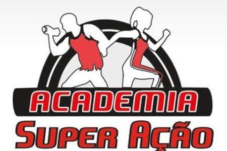 Academia Super Ação -