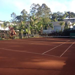 Ferrera Tennis