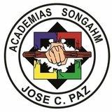 Academia Songahm Jose C. Paz - logo