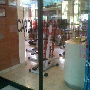 Cardio Sport -