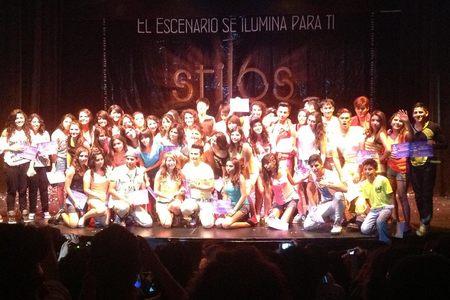 Stilos Dance -