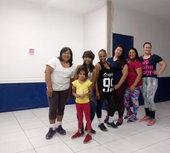 Estúdio de Dança Oásis