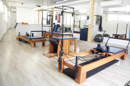 Fixmov Pilates Bacacheri -