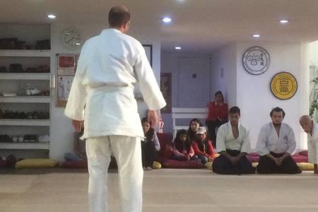 JKA Mexico Karate Do Puebla