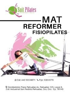 Suit Pilates Studio