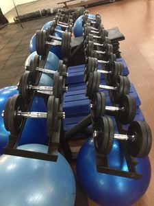 On Fitness Academia -