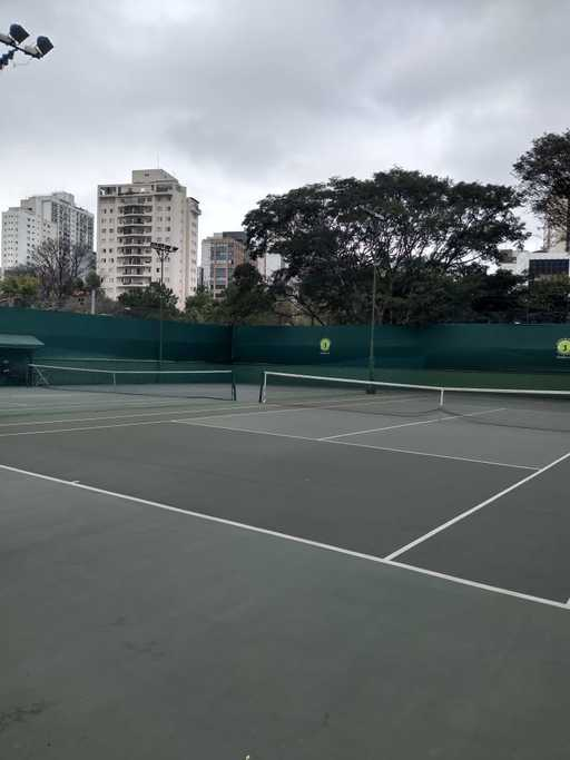 87775fdbf Art Fit Academia De Tenis By Denia Salu - Vila Clementino - São ...