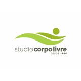 Academia Studio Corpo Livre Unidade Centro - logo