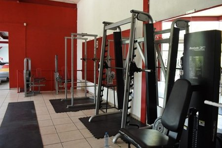 Emotion Life Fitness Center (Justo Corro)