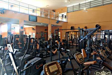 HDS Fitness -