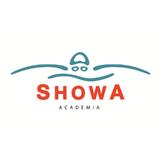 Showa Academia - logo