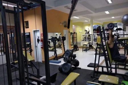 Lu fitness -