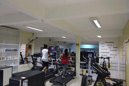 Lu fitness