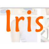 Academia Iris Fitness - logo