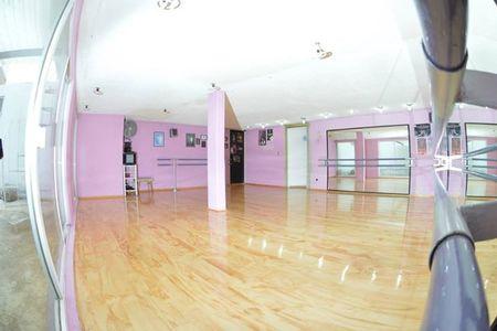 Estudio de Danza y Cultura Nureyev