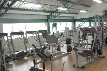 Physical Athletic Center -