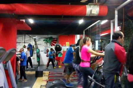 Ul Fix Gym