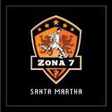 Zona 7 - logo