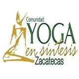 Yoga En Sintesis Zacatecas - logo