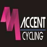 Accent Cycling - logo