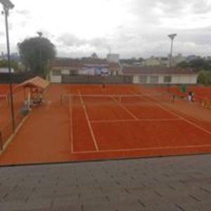 Prieto Tennis -
