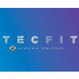 Tecfit Ecoville - logo