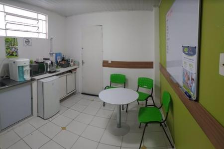 40+ Academia - Unidade Centro De Convivência