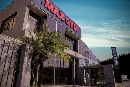 MaxGym -
