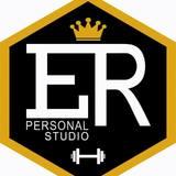 Er Personal Stúdio - logo