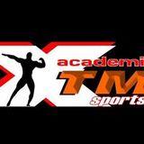 Xtm Sports - logo