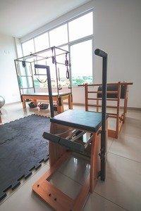 Carolina Dragonetti Studio de Pilates e Fisioterapia