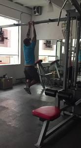 Ludus Gym 3