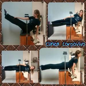 Clinica CorpoVivo