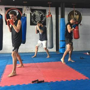Oss Training -