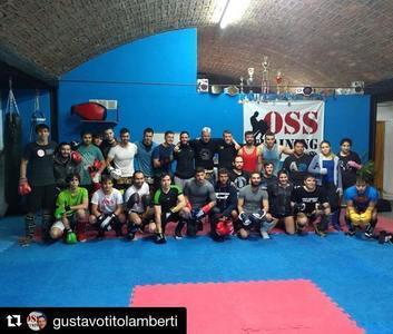 Oss Training
