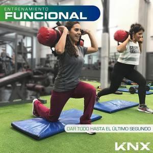 Kinexis Gym