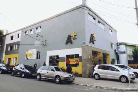 Felícia Rocha Stúdio de Pilates -