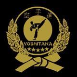 Yoshitaka International Karate Do - logo