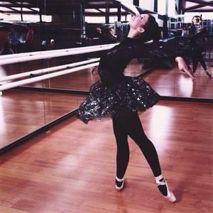 Juventud Escénica - Ballet Internacional