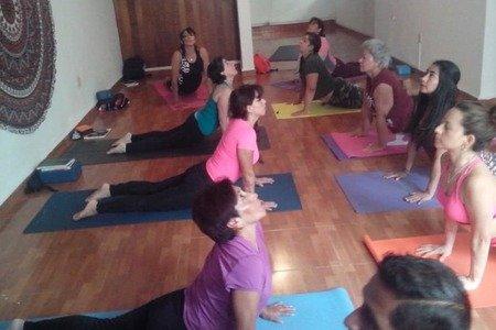 Yoga en Síntesis Cuautitlán