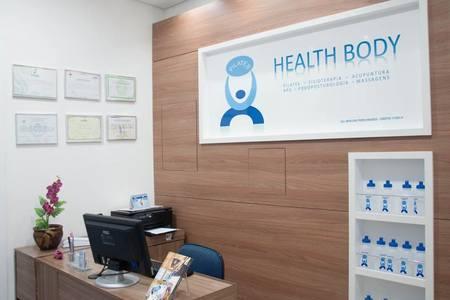 Health Body Pilates