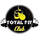 Academia Total Fit Club - logo