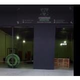 Centro De Treinamento Box 02 - logo