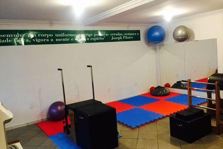 Estabilize Pilates -